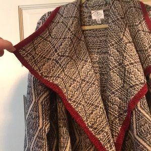 St. John's Bay Sweaters - ❤️ Wrap Cardigan